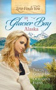 Love Finds You In Glacier Bay Alaska
