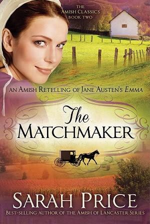 emma-matchmaker-sarah price