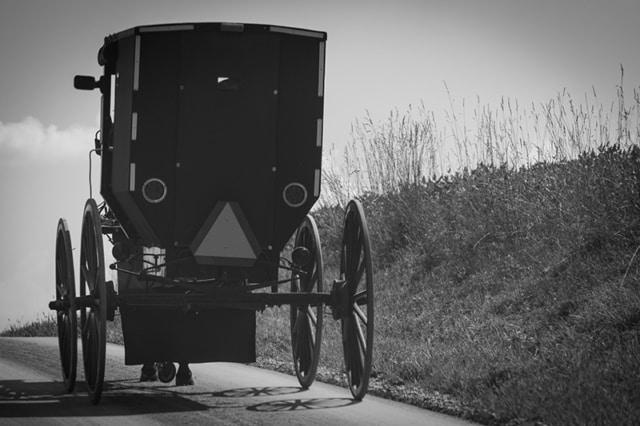Ohio-Amish-Buggy