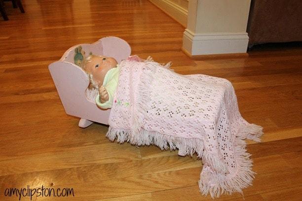 Amy Clipston Cradle Pic 2