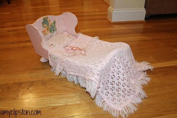 Amy Clipston Cradle