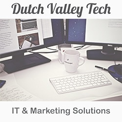 dutch valley tech