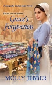 Graces Forgiveness