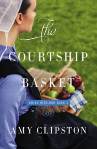 Courtship Basket