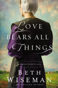Amish Secrets Revealed by Beth Wiseman