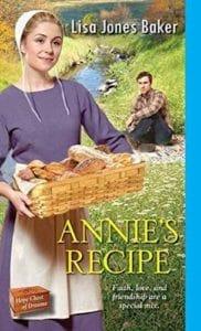 Annies Recipe