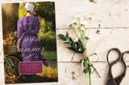 An-Amish-Summer