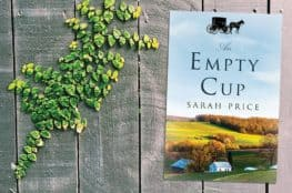 An Excerpt from The Empty Cup