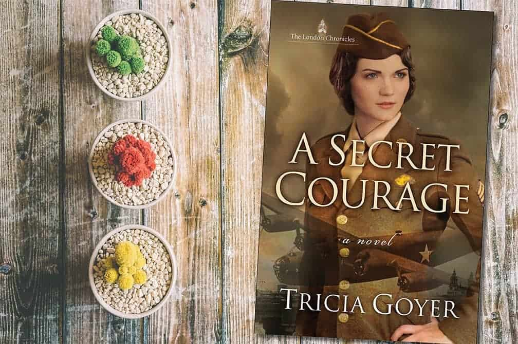 A-Secret-Courage