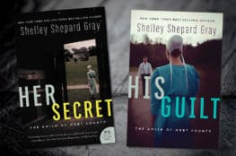 An Interview and Giveaway with Shelley Shepard Gray