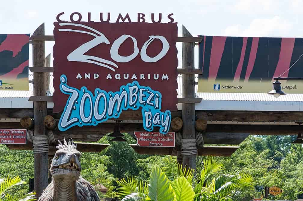 How Much Does It Cost To Get In Columbus Zoo