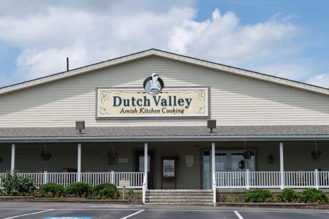 Dutch-Valley-Amish-Cooking