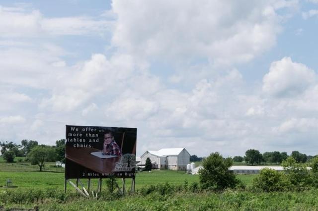 Sugarcreek-Ohio-Farm