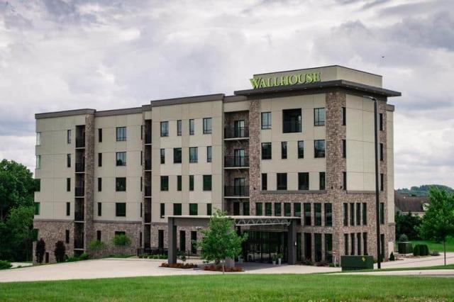 Wallhouse-Hotel