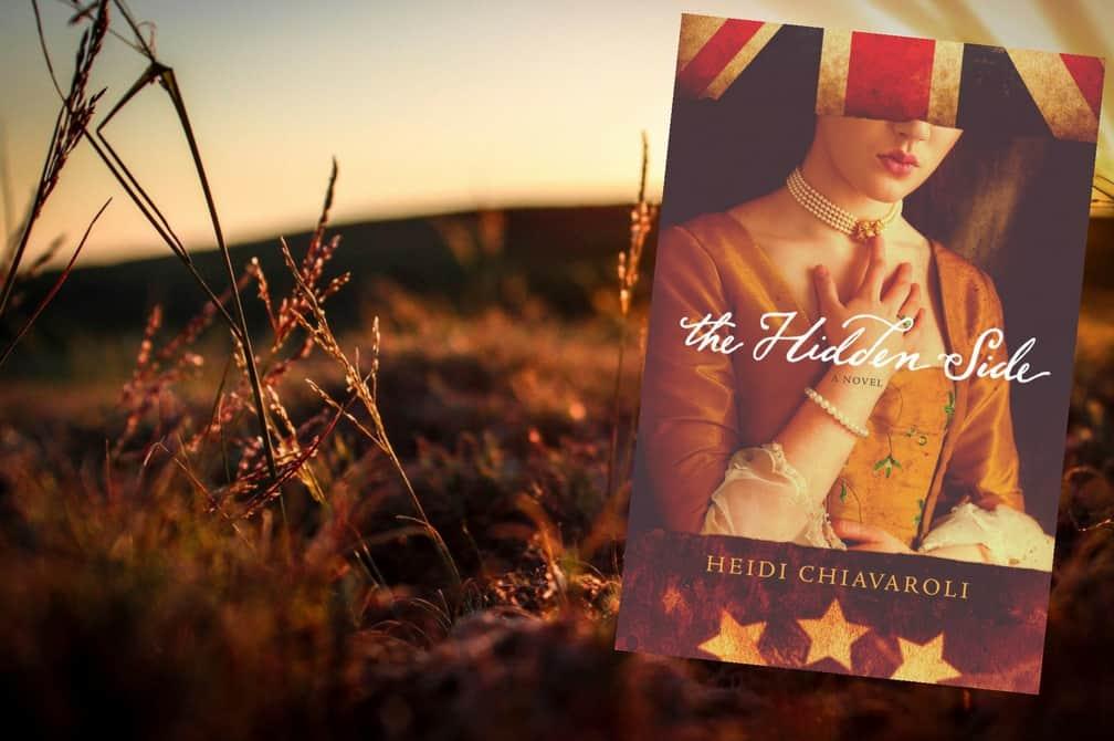 Writing What You Don't Know Heidi Chiavaroli