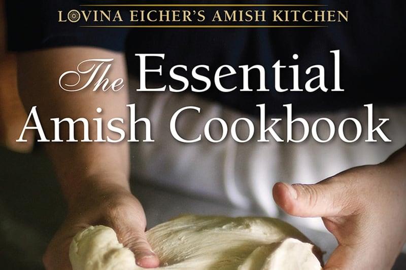 Amish-Cookbook