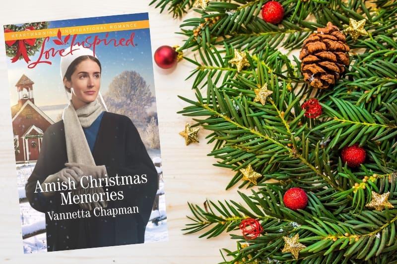 Amish Christmas Memories