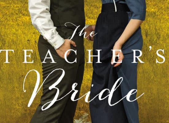 The Teachers Bride Giveaway