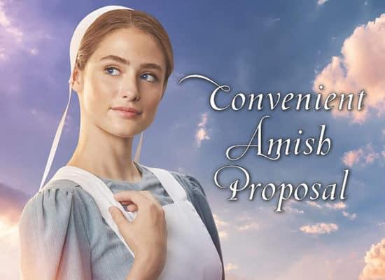 Convenient Amish Courtship