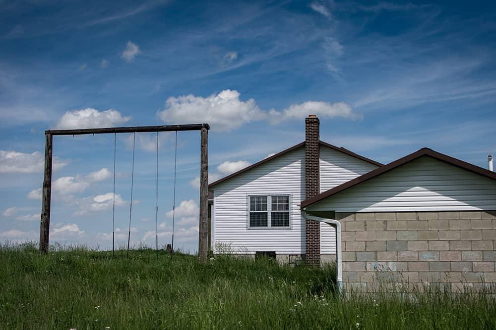 Amish-School-Yard