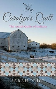 Carolyns Quilt by Sarah Price