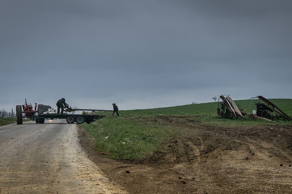 Working-Amish-Farm