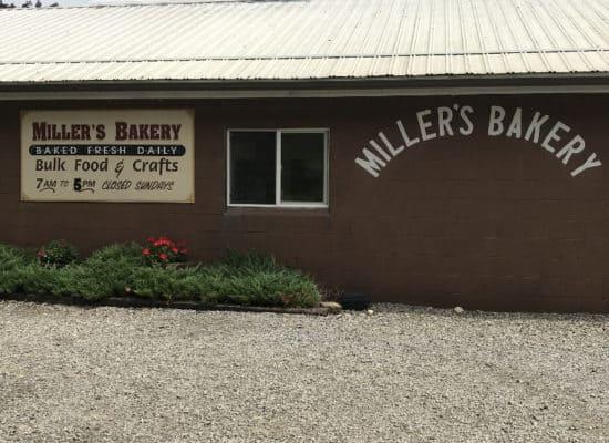 Millers Bakery