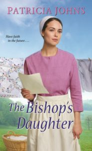 The Bishops Daughter by Patricia Johns