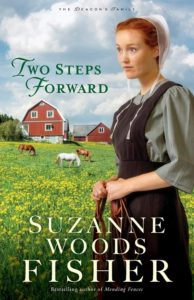Two Steps Forward by Suzanne Woods Fisher