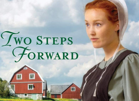 Two Steps Forward giveaway