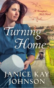 Turning Home cover
