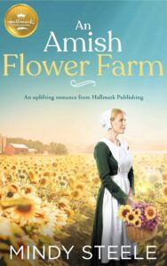An Amish Flower Farm cover